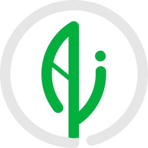 logo feuille